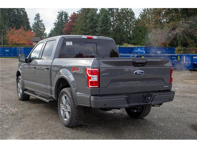 2018 Ford F-150  (Stk: 8F15922) in Surrey - Image 5 of 29