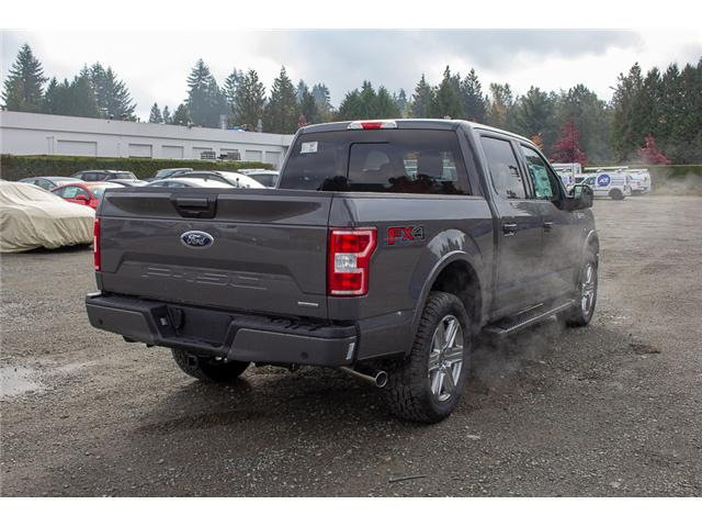 2018 Ford F-150  (Stk: 8F15922) in Surrey - Image 7 of 29