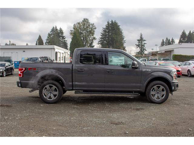 2018 Ford F-150  (Stk: 8F15922) in Surrey - Image 8 of 29