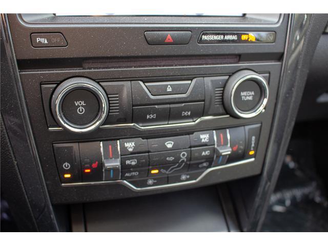 2018 Ford Explorer XLT (Stk: 8EX6667) in Surrey - Image 23 of 26