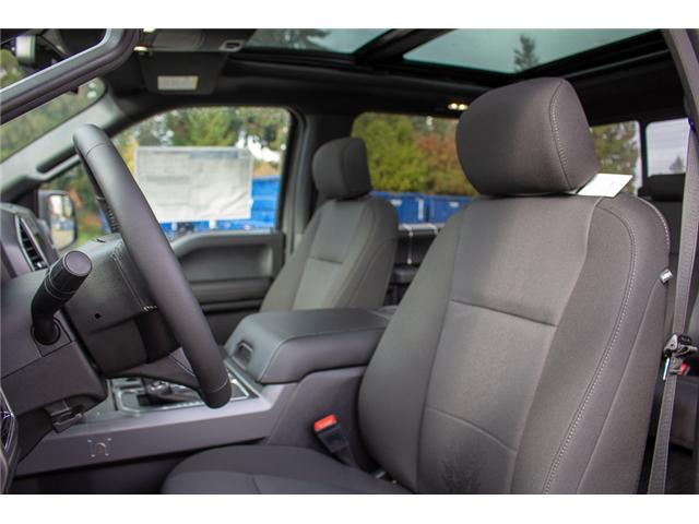 2018 Ford F-150  (Stk: 8F15922) in Surrey - Image 12 of 29