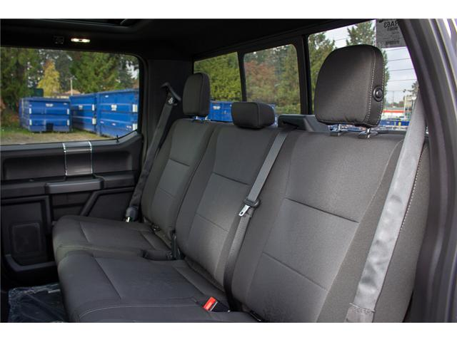 2018 Ford F-150  (Stk: 8F15922) in Surrey - Image 14 of 29