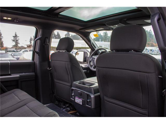 2018 Ford F-150  (Stk: 8F15922) in Surrey - Image 17 of 29
