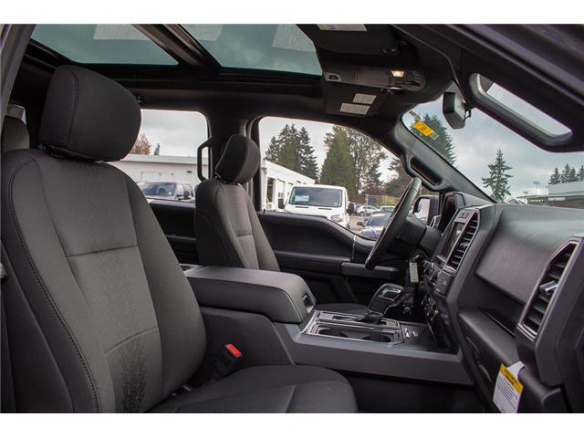 2018 Ford F-150  (Stk: 8F15922) in Surrey - Image 19 of 29