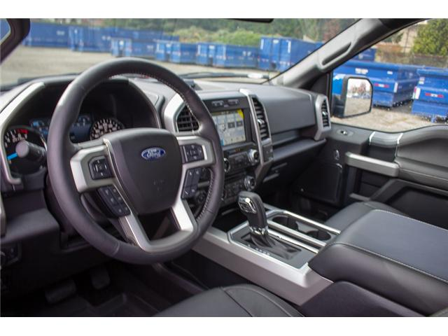 2018 Ford F-150 Lariat (Stk: 8F15987) in Surrey - Image 13 of 29