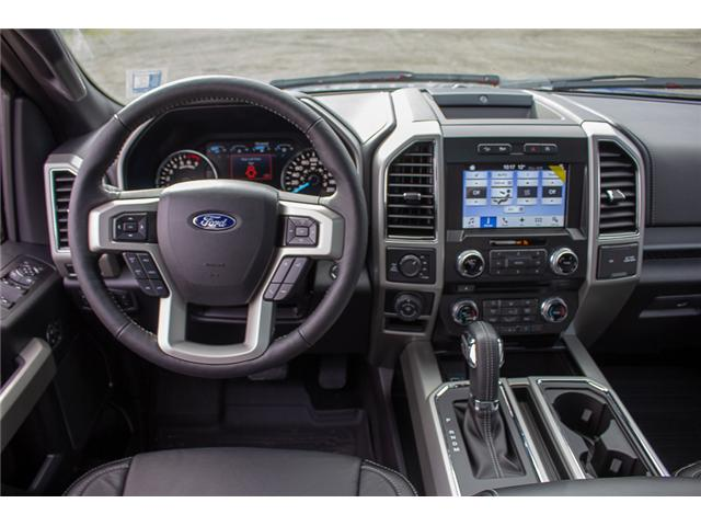 2018 Ford F-150 Lariat (Stk: 8F15987) in Surrey - Image 15 of 29