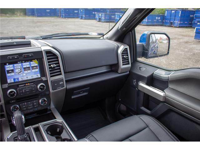 2018 Ford F-150 Lariat (Stk: 8F15987) in Surrey - Image 16 of 29