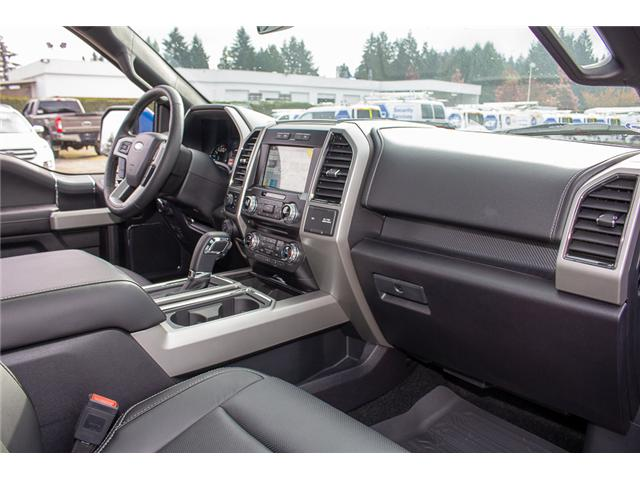 2018 Ford F-150 Lariat (Stk: 8F15987) in Surrey - Image 19 of 29
