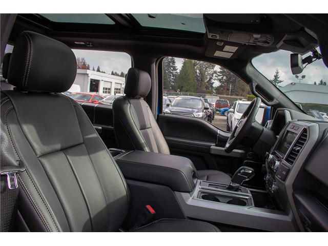 2018 Ford F-150 Lariat (Stk: 8F15987) in Surrey - Image 20 of 29