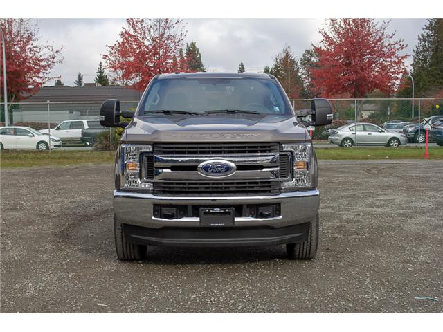 2019 Ford F-250 XLT (Stk: 9F21329) in Vancouver - Image 2 of 30