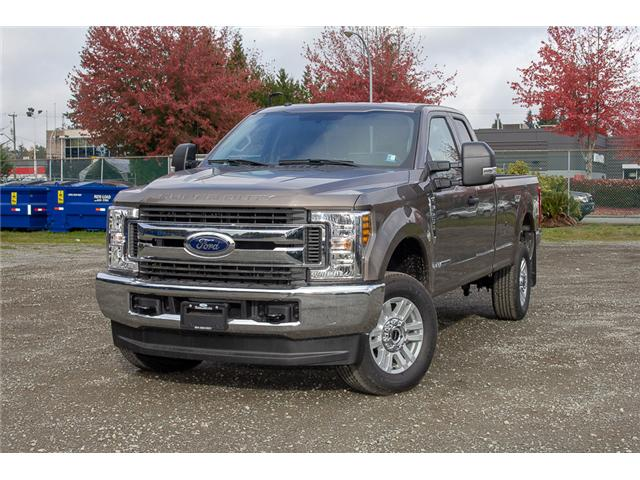 2019 Ford F-250 XLT (Stk: 9F21329) in Vancouver - Image 3 of 30
