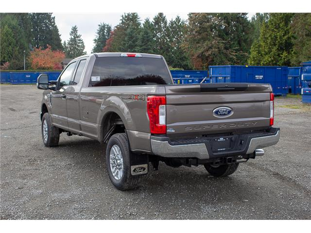 2019 Ford F-250 XLT (Stk: 9F21329) in Vancouver - Image 5 of 30