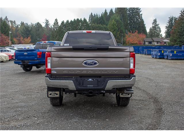 2019 Ford F-250 XLT (Stk: 9F21329) in Vancouver - Image 6 of 30