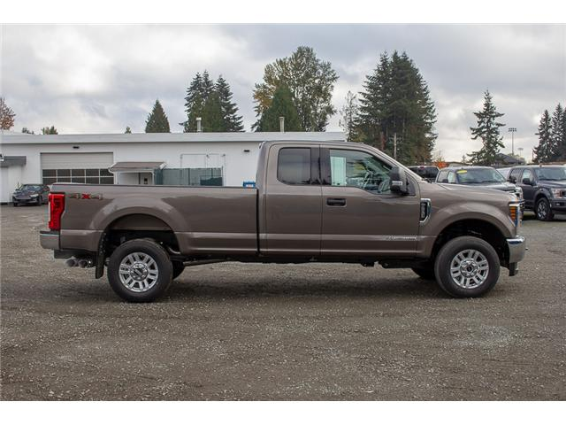 2019 Ford F-250 XLT (Stk: 9F21329) in Vancouver - Image 8 of 30