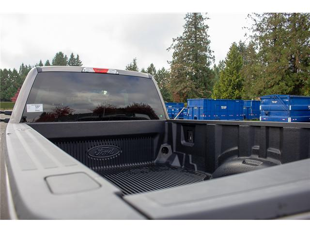 2019 Ford F-250 XLT (Stk: 9F21329) in Vancouver - Image 12 of 30