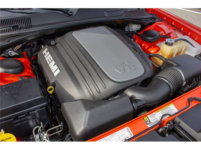 2009 Dodge Challenger R/T (Stk: EE893830A) in Surrey - Image 26 of 27
