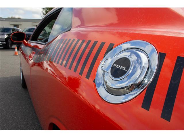 2009 Dodge Challenger R/T (Stk: EE893830A) in Surrey - Image 27 of 27