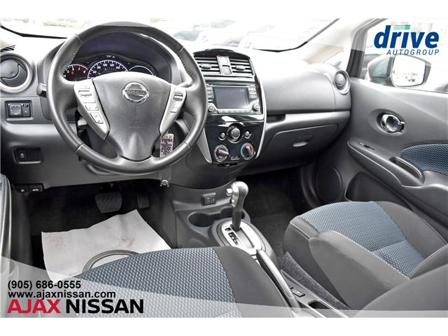2018 Nissan Versa Note 1.6 SV (Stk: P3988R) in Ajax - Image 2 of 24