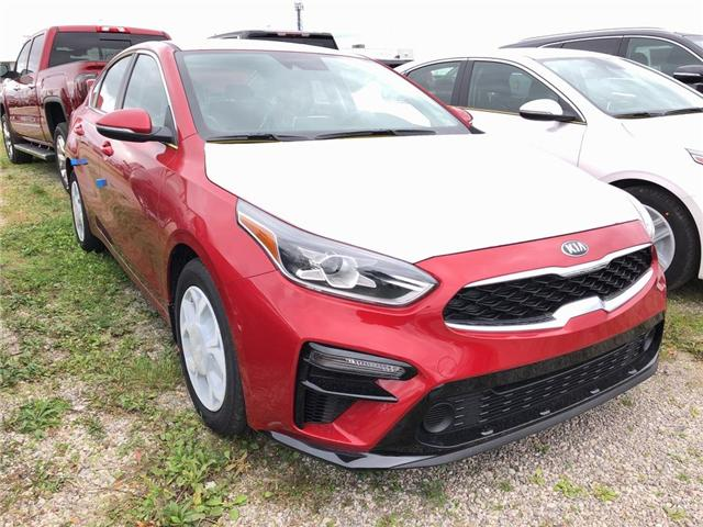 2019 Kia Forte EX (Stk: 902002) in Burlington - Image 3 of 5