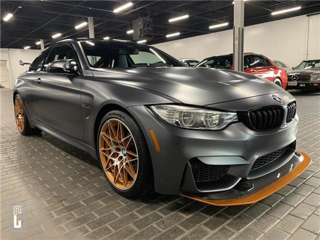 2016 BMW M4 GTS (Stk: 4184) in Oakville - Image 1 of 27