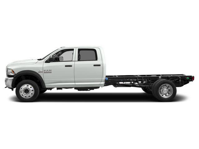 2018 RAM 5500 Chassis ST/SLT/Laramie (Stk: 18R52969) in Devon - Image 2 of 10