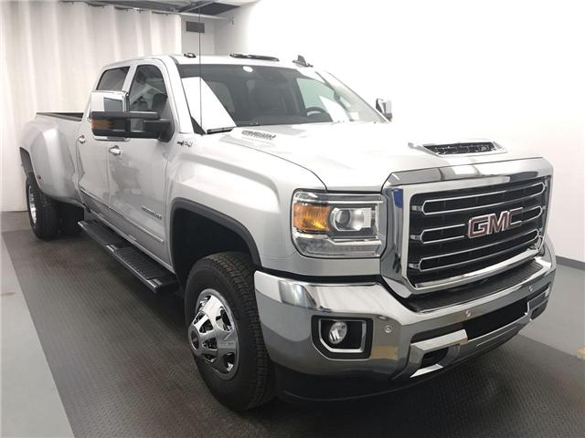 2019 GMC Sierra 3500HD SLT (Stk: 198160) in Lethbridge - Image 1 of 19