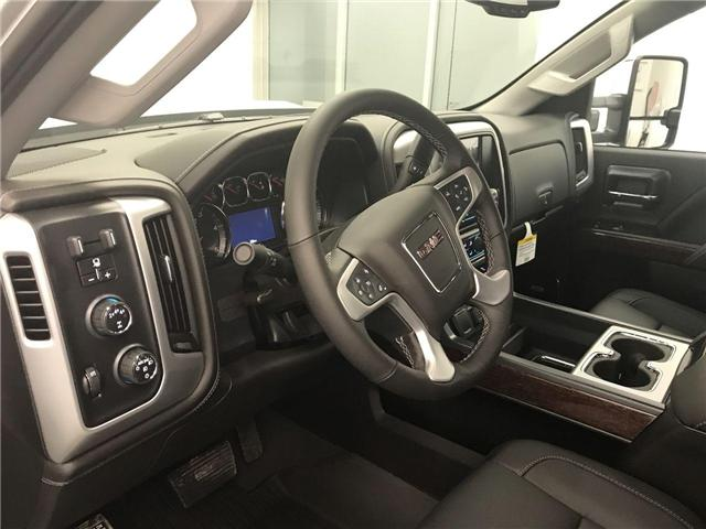 2019 GMC Sierra 3500HD SLT (Stk: 198160) in Lethbridge - Image 19 of 19