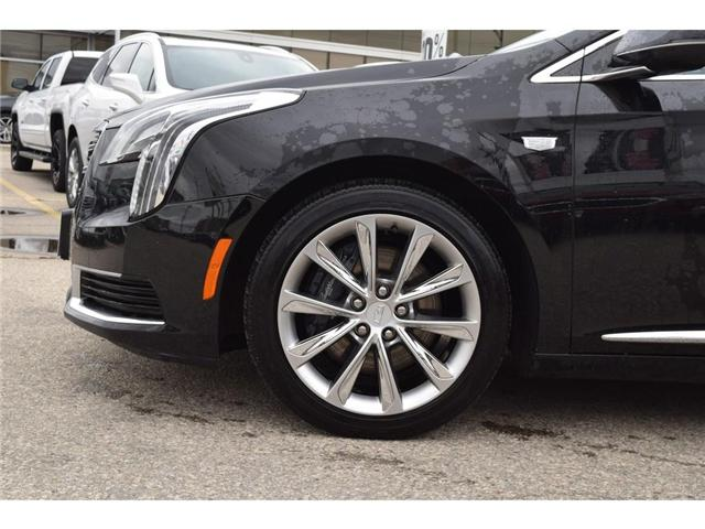 2018 Cadillac XTS UP TO 2.99% FNC/HTD SEATS/8 SCRN/RMT STRT/BOSE (Stk: PR5019) in Milton - Image 2 of 19
