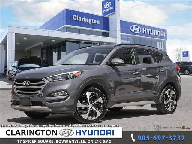 2018 Hyundai Tucson SE 1.6T (Stk: 18772) in Clarington - Image 1 of 24