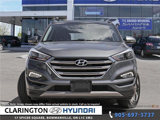 2018 Hyundai Tucson SE 1.6T (Stk: 18772) in Clarington - Image 2 of 24