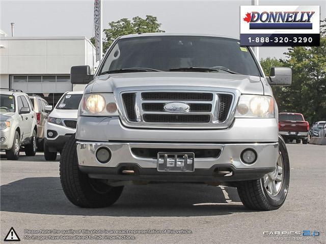 2008 Ford F-150  (Stk: PBWDR567AB) in Ottawa - Image 2 of 28