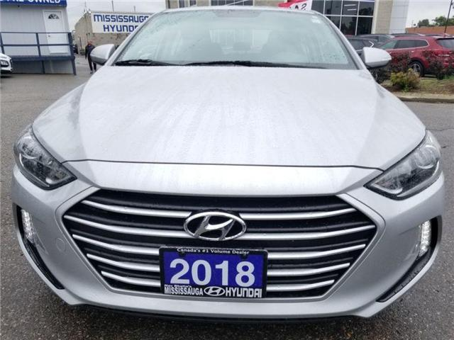 2018 Hyundai Elantra GL-SE/Sunroof/Alloy Rims GREAT DEAL (Stk: op9963) in Mississauga - Image 2 of 26