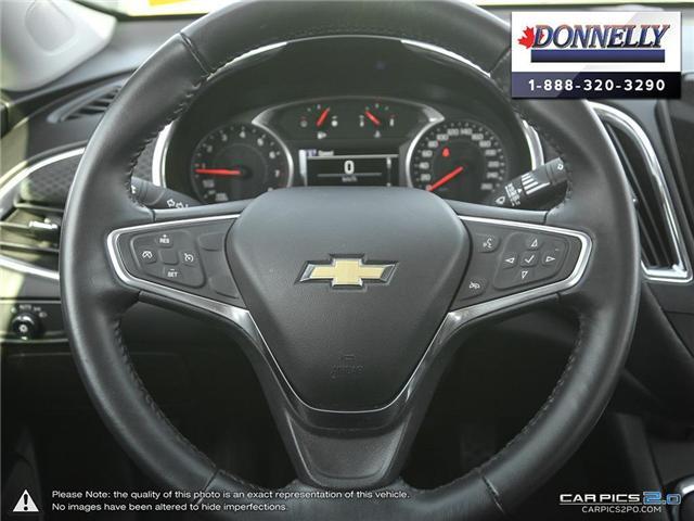 2018 Chevrolet Malibu LT (Stk: PLDUR5908) in Ottawa - Image 14 of 28