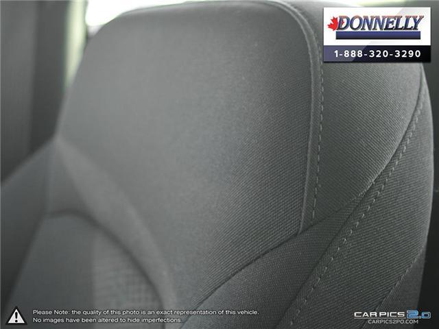 2018 Chevrolet Malibu LT (Stk: PLDUR5908) in Ottawa - Image 23 of 28