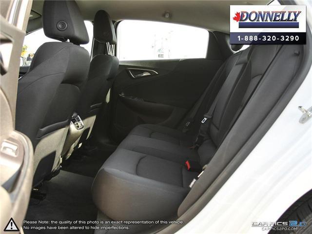 2018 Chevrolet Malibu LT (Stk: PLDUR5908) in Ottawa - Image 24 of 28