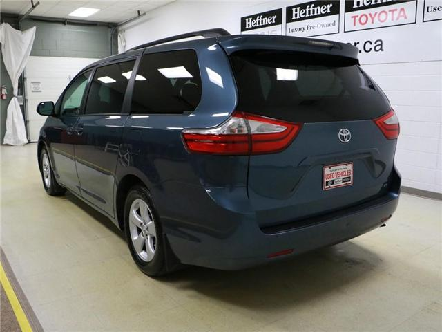 2015 Toyota Sienna LE 8 Passenger (Stk: 186263) in Kitchener - Image 2 of 29