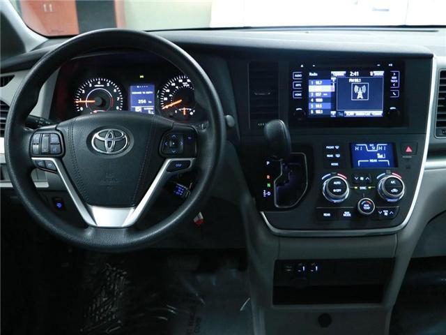 2015 Toyota Sienna LE 8 Passenger (Stk: 186263) in Kitchener - Image 6 of 29