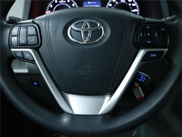 2015 Toyota Sienna LE 8 Passenger (Stk: 186263) in Kitchener - Image 9 of 29