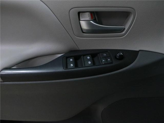 2015 Toyota Sienna LE 8 Passenger (Stk: 186263) in Kitchener - Image 10 of 29