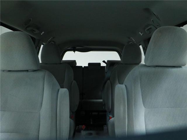 2015 Toyota Sienna LE 8 Passenger (Stk: 186263) in Kitchener - Image 17 of 29