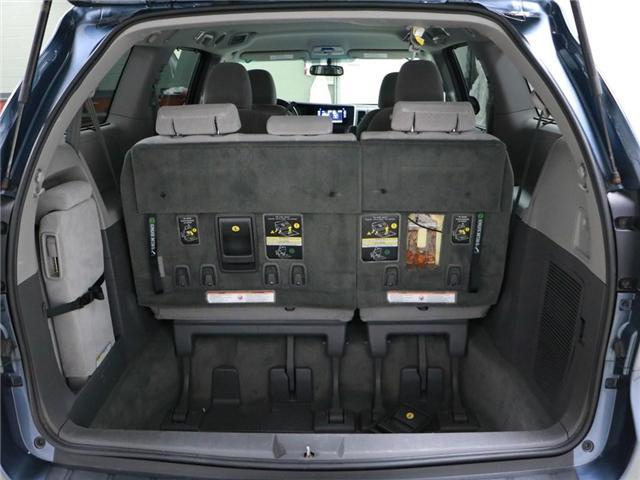 2015 Toyota Sienna LE 8 Passenger (Stk: 186263) in Kitchener - Image 18 of 29