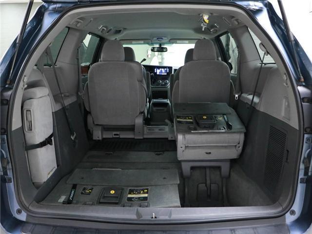 2015 Toyota Sienna LE 8 Passenger (Stk: 186263) in Kitchener - Image 19 of 29