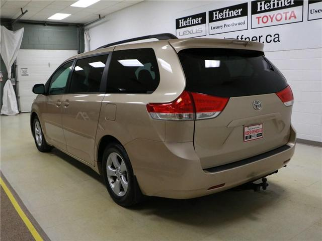 2011 Toyota Sienna  (Stk: 186256) in Kitchener - Image 2 of 28