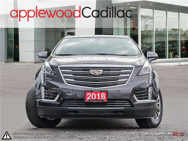2018 Cadillac XT5 Luxury (Stk: 677P) in Mississauga - Image 2 of 27