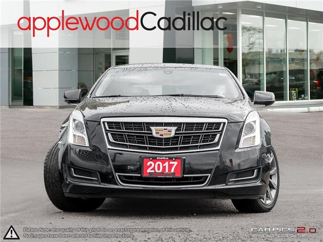 2017 Cadillac XTS Base (Stk: 4152P) in Mississauga - Image 2 of 27