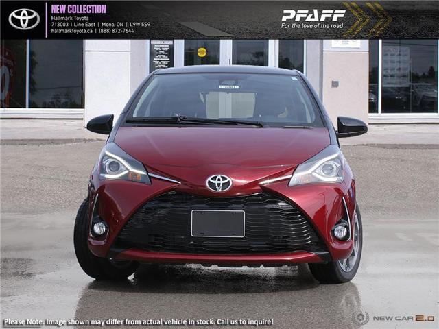 2018 Toyota Yaris 5 Dr SE Htbk 4A (Stk: H18862) in Orangeville - Image 2 of 24
