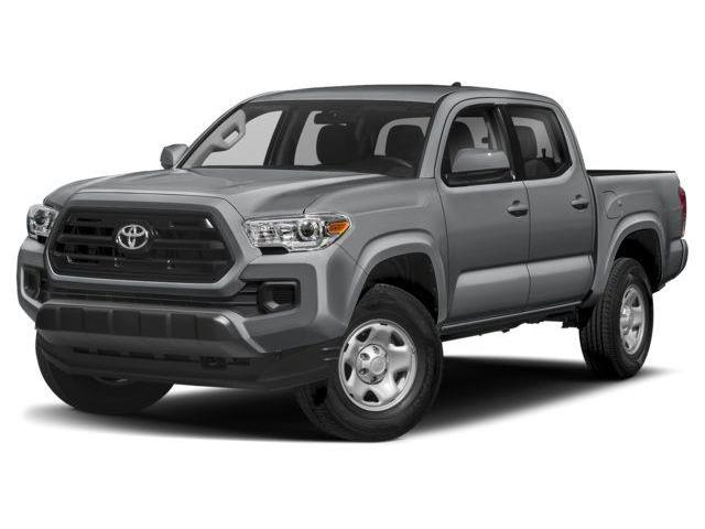 2019 Toyota Tacoma 4x4 Double Cab V6 SR5 6A (Stk: H19117) in Orangeville - Image 1 of 9