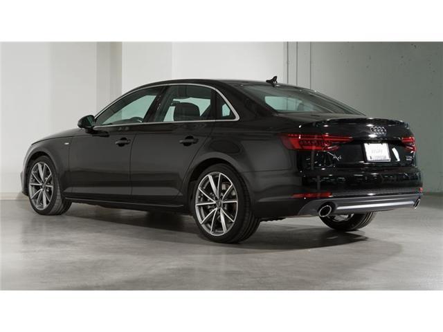 2018 Audi A4 2.0T Technik (Stk: A11620) in Newmarket - Image 2 of 18