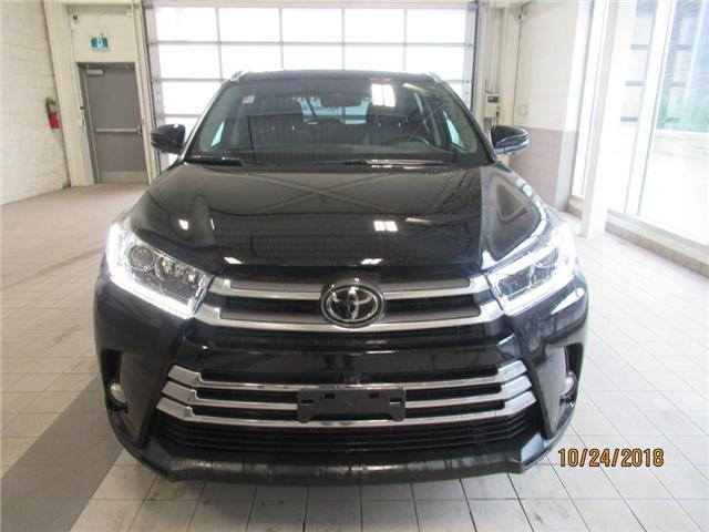 2018 Toyota Highlander Limited (Stk: L11605A) in Toronto - Image 2 of 16