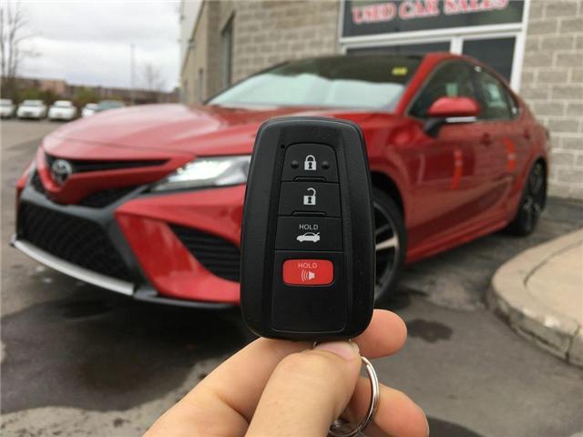2019 Toyota Camry XSE (Stk: 42367) in Brampton - Image 2 of 28